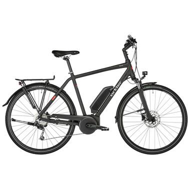 Bicicletta da Viaggio Elettrica ORTLER BOZEN DIAMANT Nero 2019